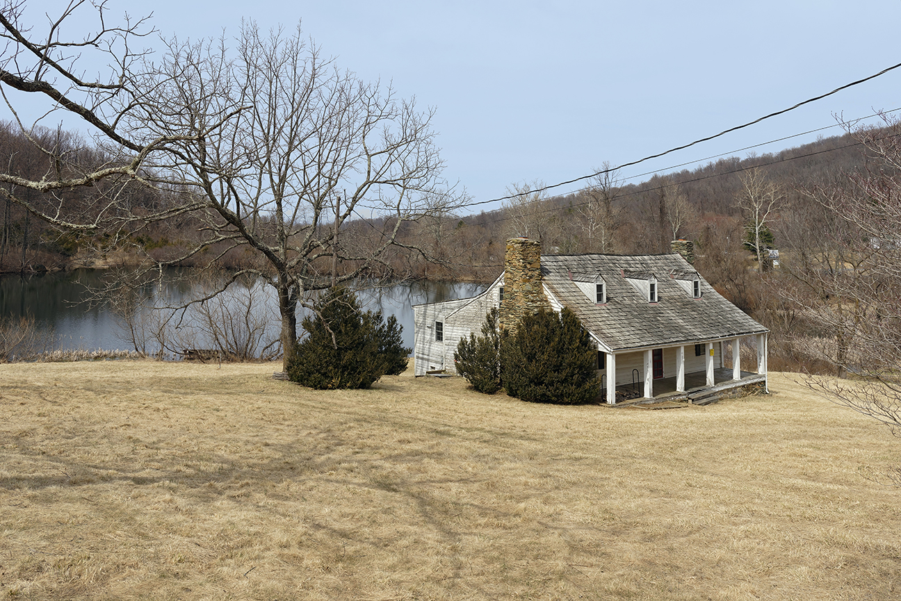 Thomas talbot exclusive real estate middleburg virginia for Ashby house