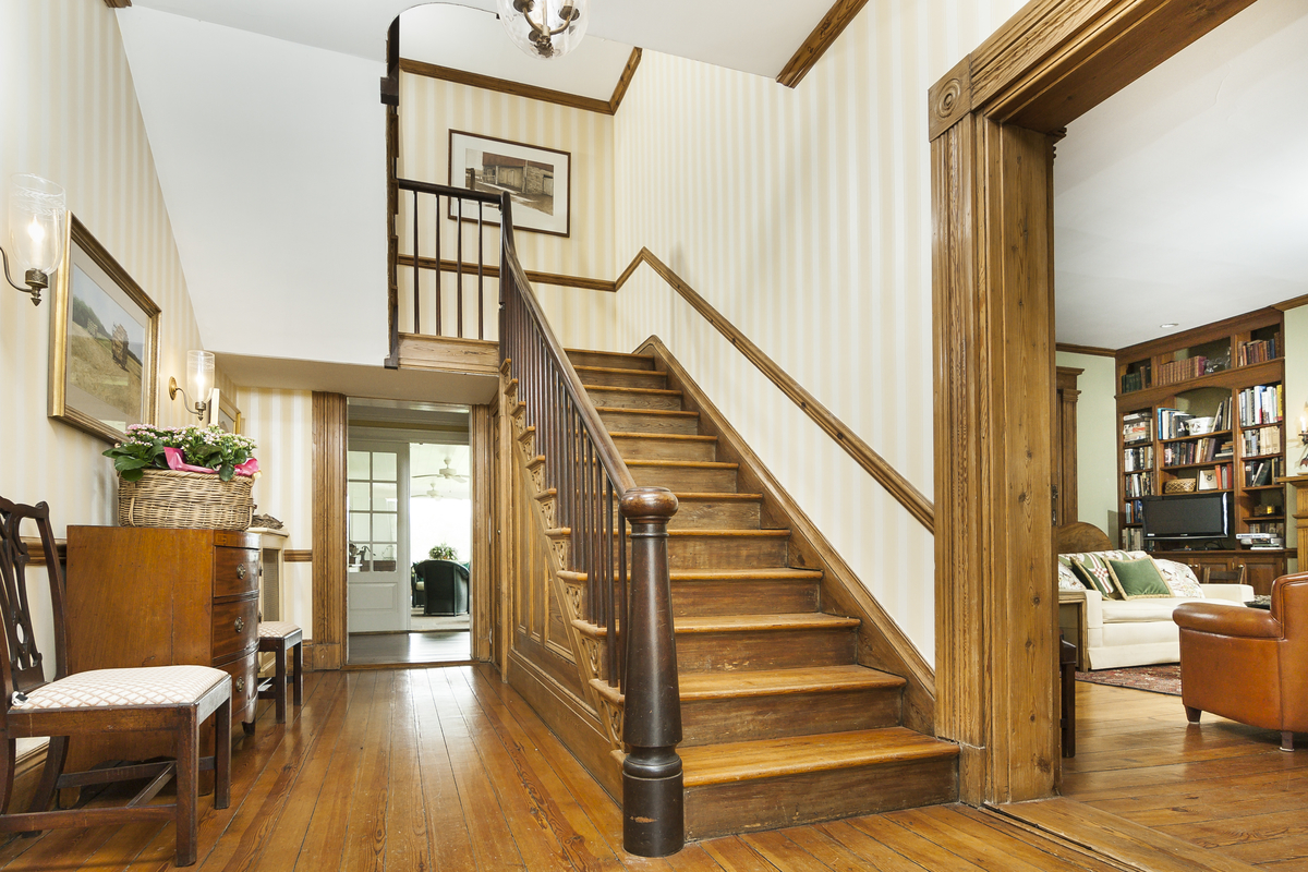 Thomas Talbot Exclusive Real Estate Middleburg Virginia - GREEN GARDEN