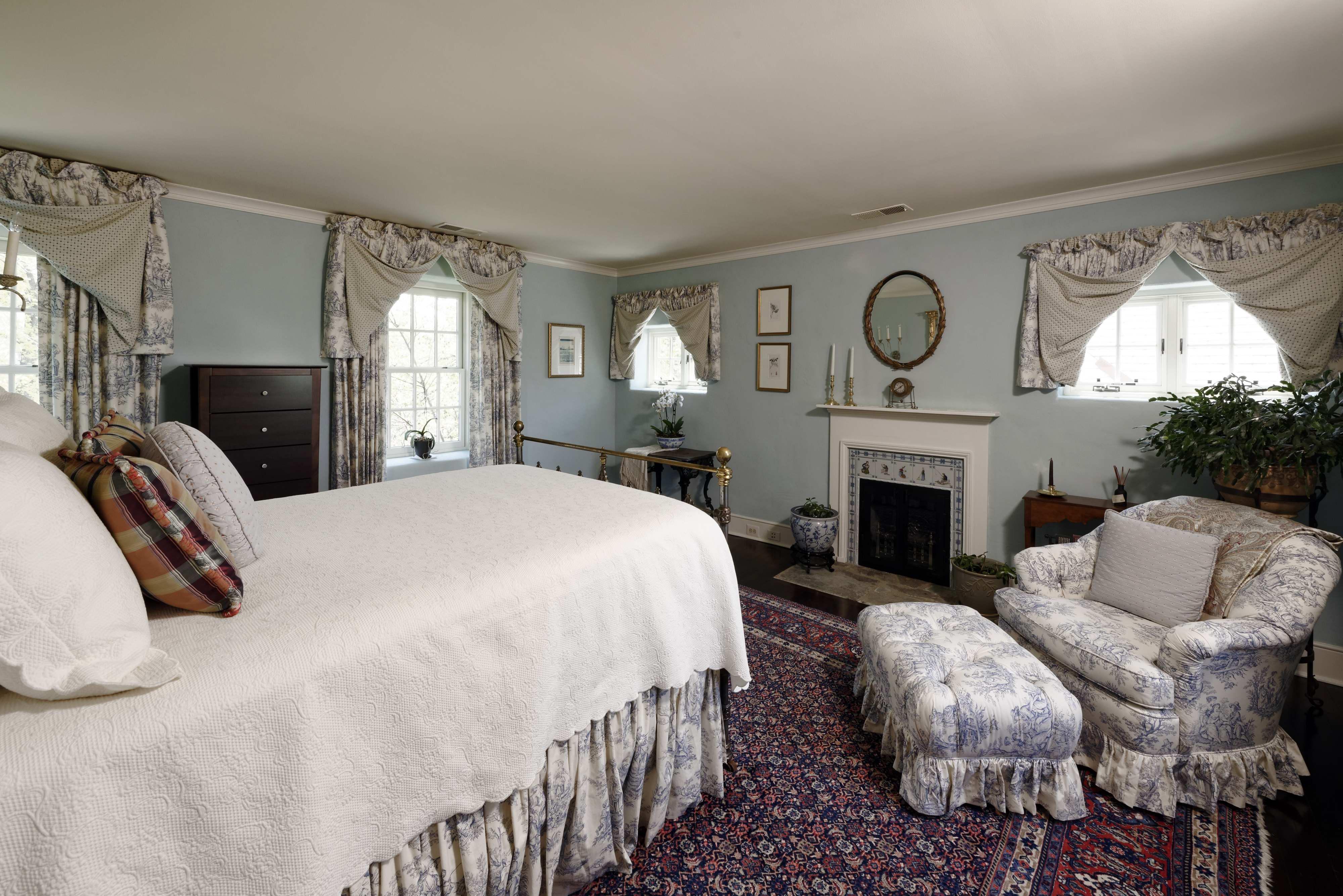Thomas Talbot Exclusive Real Estate Middleburg Virginia STONYHURST