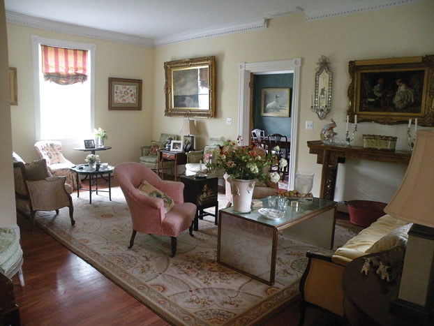 Thomas talbot exclusive real estate middleburg virginia for 15 x 10 living room