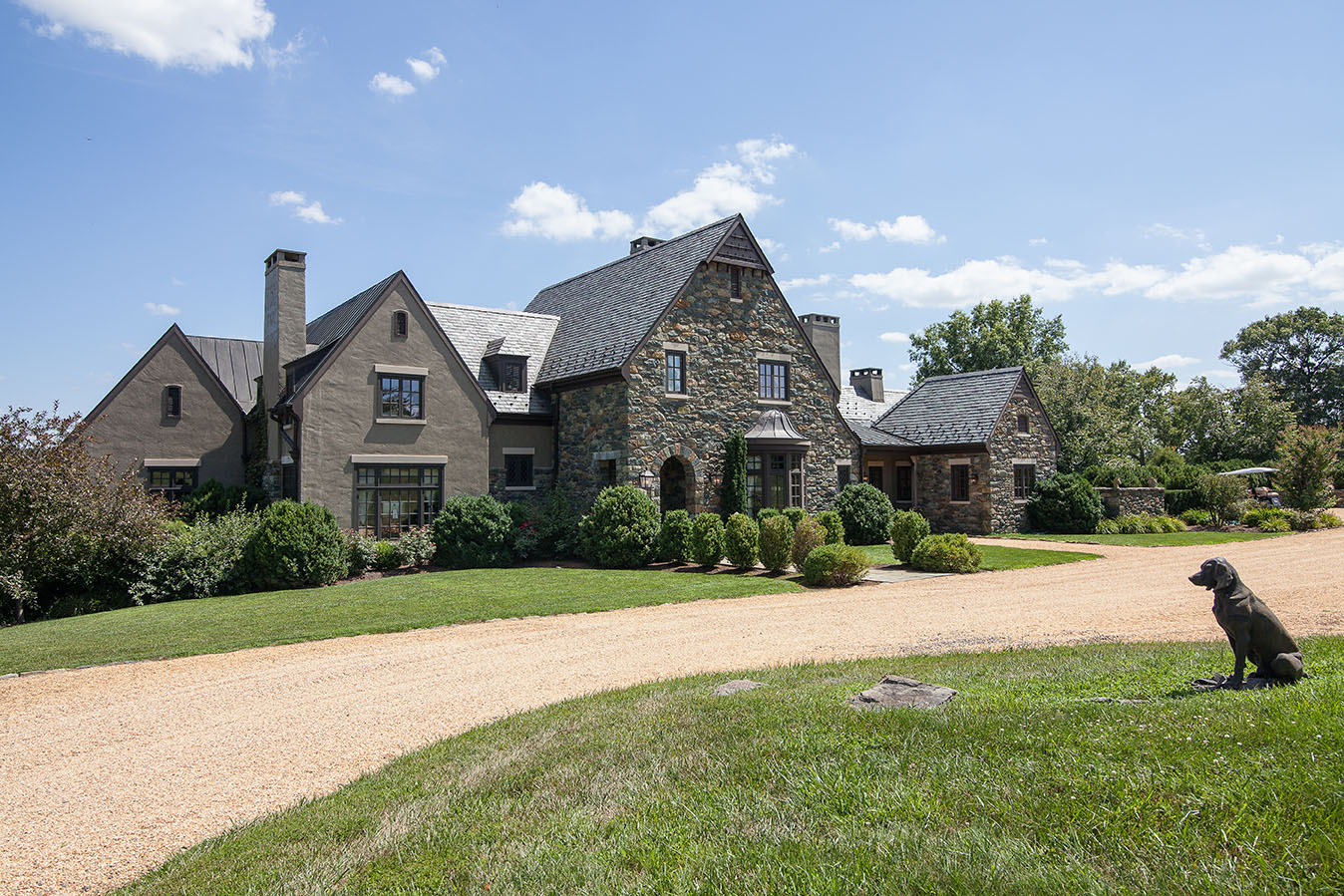 Thomas And Talbot Exclusive Real Estate Middleburg