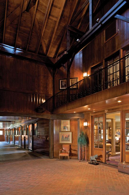 Thomas Talbot Exclusive Real Estate Middleburg Virginia